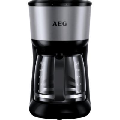 Cafetera eléctrica AEG KF3700