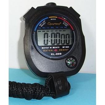 a9849102a1ec Cronometro Stopwatch Deportivo con Reloj