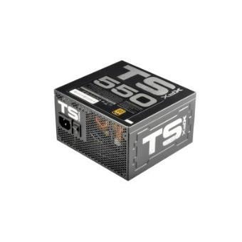 XFX TS, 550W - Fuente de alimentación