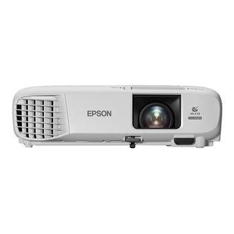 Proyector Epson Eb-U05 3400Lum Wuxga Hdmi/Vga
