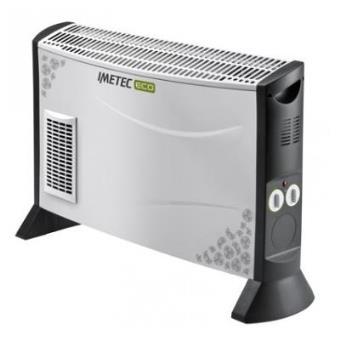 Estufa calefactor Imetec ECO RAPID TH1 100