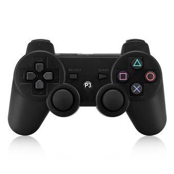 Mando para PS3, Negro