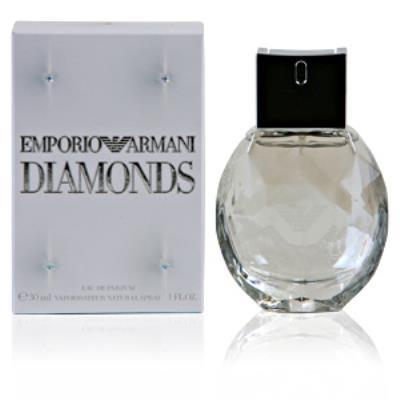 DIAMONDS eau de parfum vaporizador 30 ml