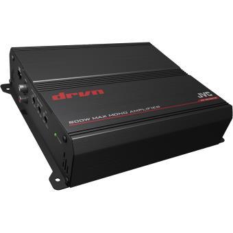 Jvc KS de dr3001d Class D electrónica digital mono Amplificador Negro