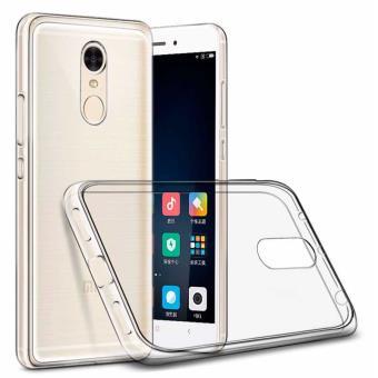 95a6ce4e523 Funda de Silicona tpu Para Xiaomi Redmi Note 4 Case gel Cover Thin  Ultrafina - Fundas y carcasas para teléfono móvil - Los mejores precios |  Fnac