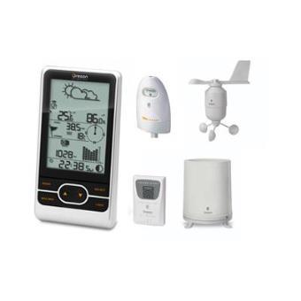 09ecac26d Oregon Scientific WMR86_UV Estación Meteorológica PRO + Sensor UV - Estación  meteorológica - Los mejores precios   Fnac