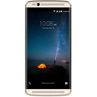 Teléfono Móvil ZTE Axon 7 Mini - 32 gb Color Dorado