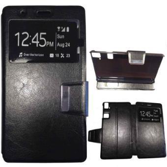 27496638f55 Funda Libro Ventana NEGRA Fnac Phablet 2 6 pulgadas BQ aquaris E6 FHD HD -  Fundas y carcasas para teléfono móvil - Los mejores precios | Fnac