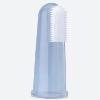 Pack 2 Cepillos Dentales Silicona