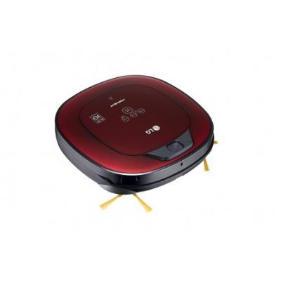 Aspirador Robot LG Vsr8600rr Hepa11,rojo LG