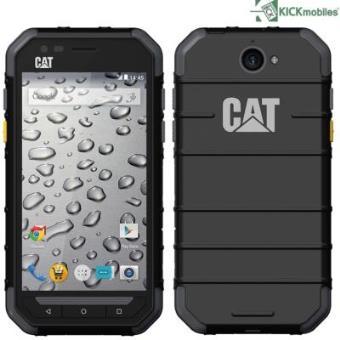 Smartphone Caterpillar cat s30 4g 8gb Dual sim Negro