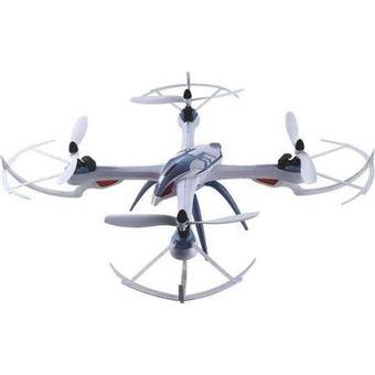 Dron mediano con retorno