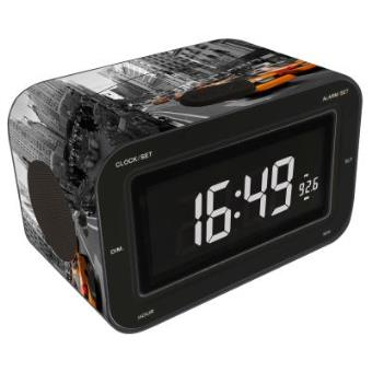 Despertador Big Ben RR30