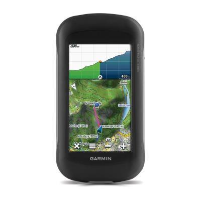 Garmin Montana 680T - GPS