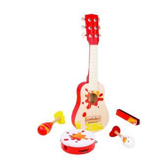Set musical Estrella