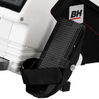 Remo plegable BH Aquo. Volante inercia 5.5Kg. Blanco. R308