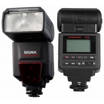 Sigma Ef-610dg Super Pentax