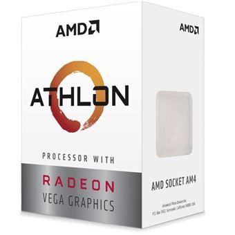 AMD Athlon 220GE -