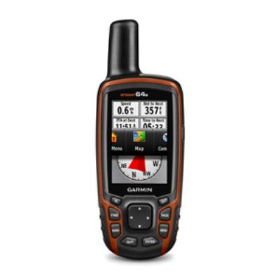 Navegador GPS Garmin GPSMAP 64s
