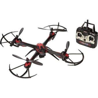 Dron premium retorno, hd y wifi