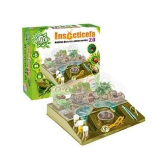 Insecticefa 2.o