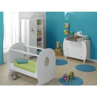 habitacion completa bebe