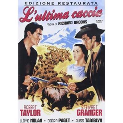 L' Ultima Caccia [italia] [dvd]