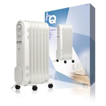 Estufa calefactor HQ HQ-OR07 radiador