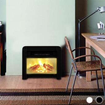 Estufa Eléctrica de Mica eco Class Heaters ef 1200w