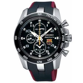 Reloj caballero F.C. Barcelona SEIKO ref  SNAE93P1 - Reloj Hombre Deporte -  Los mejores precios  c33a930611b