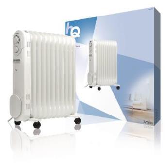 Estufa calefactor HQ HQ-OR11 radiador