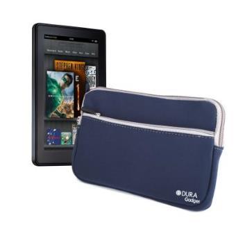 Funda Azul Resistente Al Agua Para El Sony PS Vita & PSP  Por DURAGADGET
