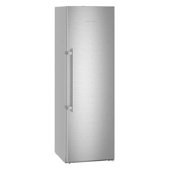Congelador Liebherr SGNPef4315 Inox 1.85m