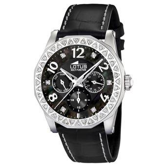 Lotus Reloj de Vestir 187313: Amazon.es: Relojes