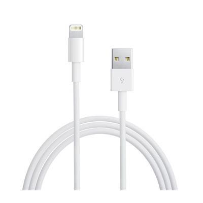 4a4affc168e Apple Cable de Conector Lightning a USB MD818ZM/A para iPhone 6 / 6S, -  Accesorios de telefonía móvil - Los mejores precios | Fnac
