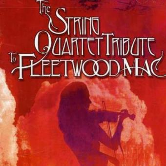 String Quart Tribute to Fleetwood mac