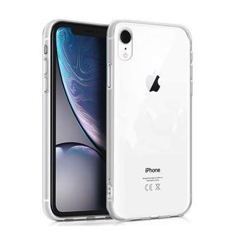 Funda para el iPhone XR - Transparente - Apple (ES)