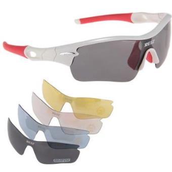 5e4d1c88d8 Set Gafas de Sol Polarizadas para Ciclismo Esqui Moto Deporte Hombre Mujer,  Accesorios y componentes para bicicletas, Los mejores precios | Fnac