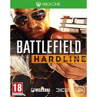 Battlefield Hardline (xbox One) [importación Inglesa]