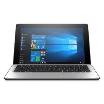 """Ordenador portátil con teclado de viaje HP Elite x2 1012 G1 12"""" 128 GB Windows 10 plateado"""