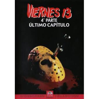 Viernes 13 - Parte 4 : Ultimo Capitulo (Friday The 13th - Part Iv : The Final Chapter)