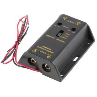 Amplificador para coche Fixapart CAR-AX01 amplificador para coche