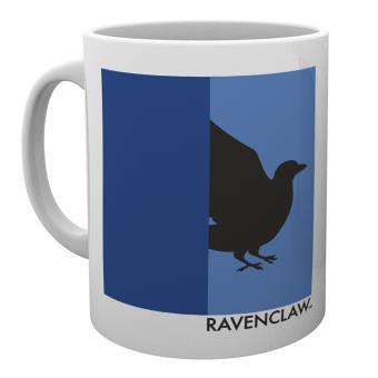 Taza Harry Potter Ravenclaw Minimalist