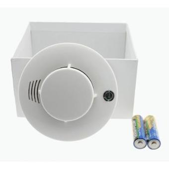 Sensor de Humo Alertacam 3G Total security FSK 433 Mhz