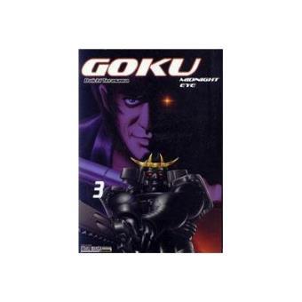 Midnight eye Goku # 3 (De 3)