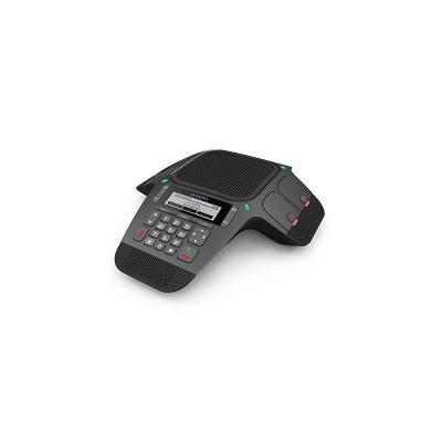 Alcatel 1850 IP Conference CE, - SIP - conferencia con telĂŠfono DECT 4 micrĂłfonoen, conector RJ11 desmontable