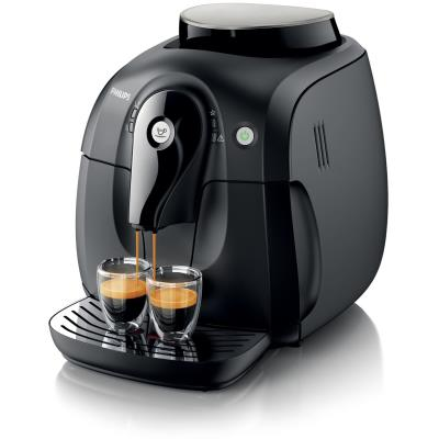 Cafetera eléctrica Philips HD8650
