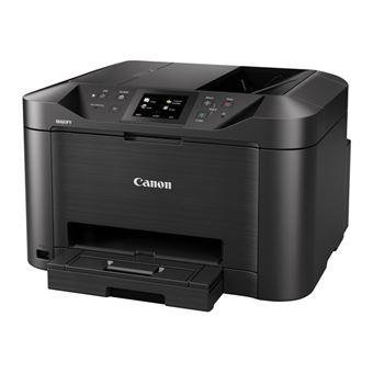 Impresora Multifuncion Canon Maxify MB5150