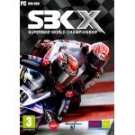 Sbk X - PC  [Importación Inglesa]