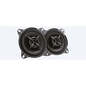 Altavoces de coche Sony XSFB1020 negro